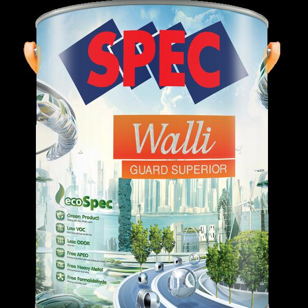 SPEC WALLI