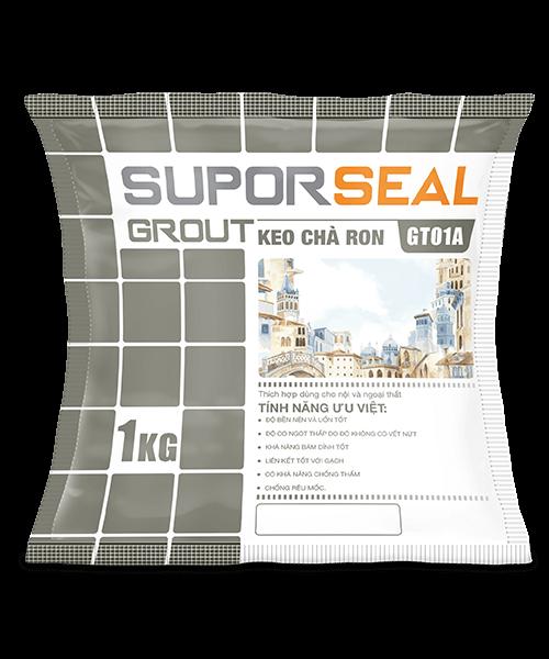 suporseal grout gt01 keo chà ron